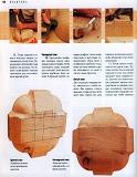 Rez'ba po derevu木雕。实用手册 2004第129张图片