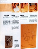 Rez'ba po derevu木雕。实用手册 2004第135张图片