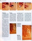 Rez'ba po derevu木雕。实用手册 2004第137张图片
