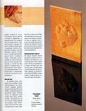 Rez'ba po derevu木雕。实用手册 2004第138张图片
