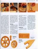 Rez'ba po derevu木雕。实用手册 2004第144张图片