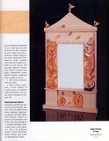 Rez'ba po derevu木雕。实用手册 2004第150张图片