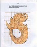 Rez'ba po derevu木雕。实用手册 2004第152张图片
