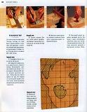 Rez'ba po derevu木雕。实用手册 2004第153张图片