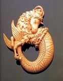 Rez'ba po derevu木雕。实用手册 2004第158张图片
