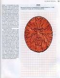 Rez'ba po derevu木雕。实用手册 2004第166张图片