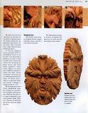 Rez'ba po derevu木雕。实用手册 2004第170张图片