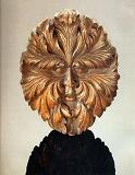Rez'ba po derevu木雕。实用手册 2004第172张图片