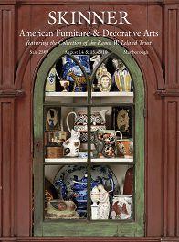 American Furniture & Decorative Arts 2010_美式家具及裝飾藝術,在2010年