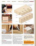 Good Woodworking NO200 May 200805第17张图片