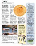 Good Woodworking NO200 May 200805第21张图片