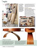 Good Woodworking NO200 May 200805第30张图片