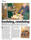 Good Woodworking NO200 May 200805第38张图片