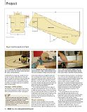 Good Woodworking NO200 May 200805第42张图片