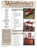 Woodworker's Journal 1990年第1期第3张图片
