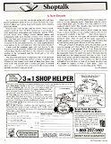 Woodworker's Journal 1990年第1期第4张图片