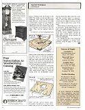 Woodworker's Journal 1990年第1期第24张图片