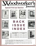 Woodworker's Journal 1990年第1期第31张图片