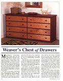 Woodworker's Journal 1990年第1期第42张图片