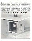Woodworker's Journal 1990年第1期第54张图片