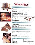 Woodworker's Journal 1995年第2期第4张图片