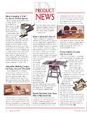 Woodworker's Journal 1995年第2期第10张图片