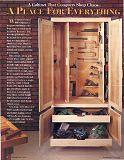 Woodworker's Journal 1995年第2期第14张图片