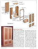 Woodworker's Journal 1995年第2期第15张图片