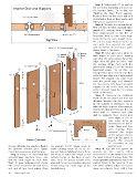 Woodworker's Journal 1995年第2期第18张图片