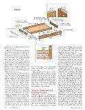 Woodworker's Journal 1995年第2期第20张图片