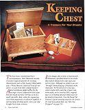 Woodworker's Journal 1995年第2期第22张图片