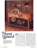Woodworker's Journal 1995年第2期第38张图片