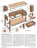 Woodworker's Journal 1995年第2期第39张图片
