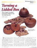 Woodworker's Journal 1995年第2期第54张图片