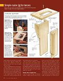 Fina woodworking 第260期第40张图片