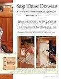 Fina woodworking 第260期第45张图片
