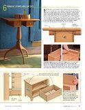 Fina woodworking 第260期第49张图片