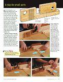 Fina woodworking 第260期第63张图片