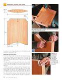 Fina woodworking 第260期第68张图片