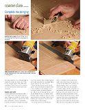 Fina woodworking 第260期第80张图片
