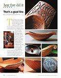Fina woodworking 第260期第86张图片