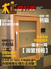 木工爱好者电子杂志第6期